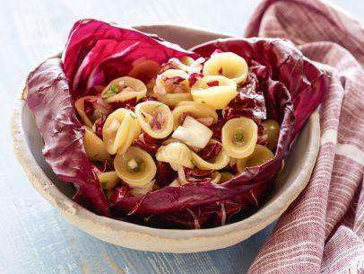 Radicchio-Pasta Salad