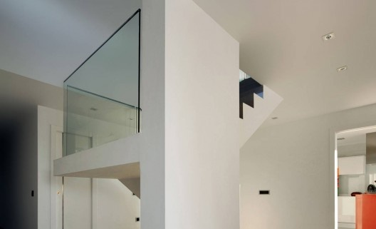 Fragmented House / AQSO Arquitectos