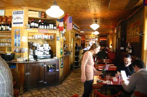 cafe bastille opentable