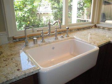 Deep Farmhouse Sink : deep farmhouse sink kitchen and cookin stuff Pinterest