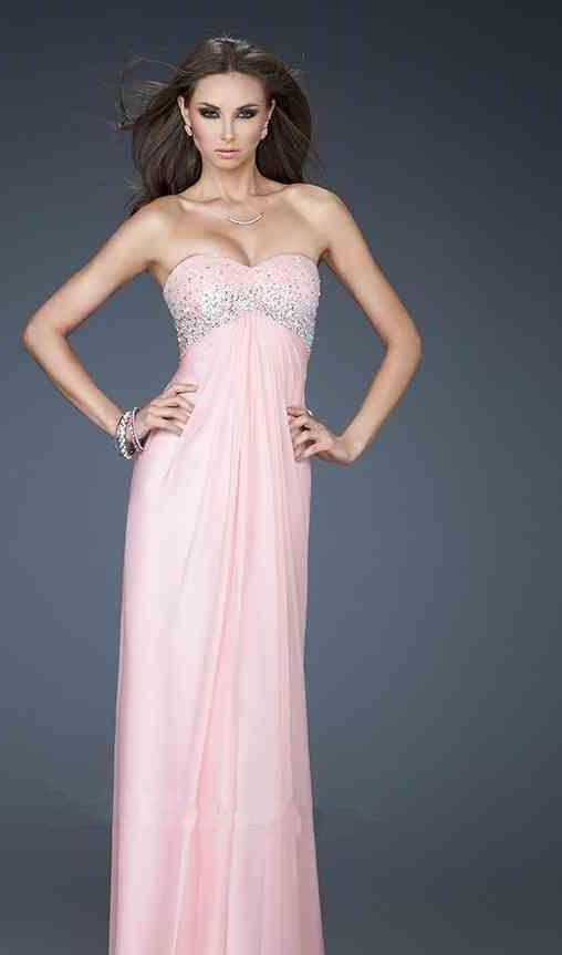 Pinup Prom Dresses - Formal Dresses