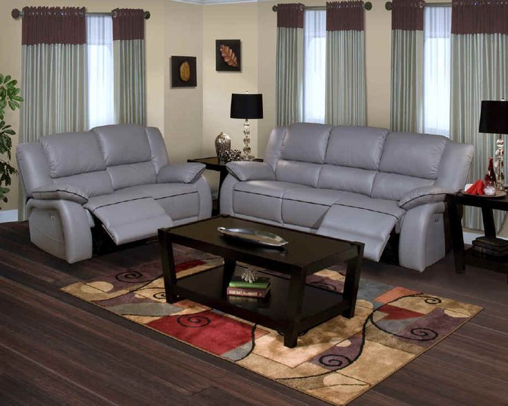 The Sterling Collection is all about comfort  Jeromes Furniture