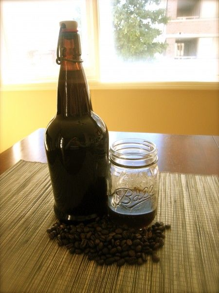 Homemade Coffee Liquor | Main Dishes/Meats!!! | Pinterest