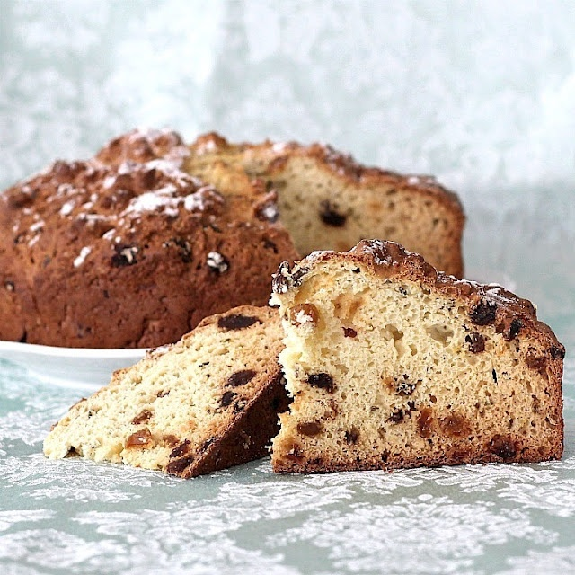 Irish Soda Bread | Bread, Rolls, & Biscuits | Pinterest