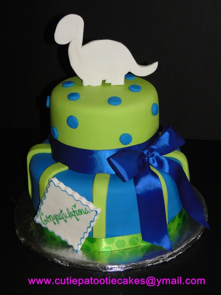 baby dinosaurs baby shower dinosaur baby shower cake