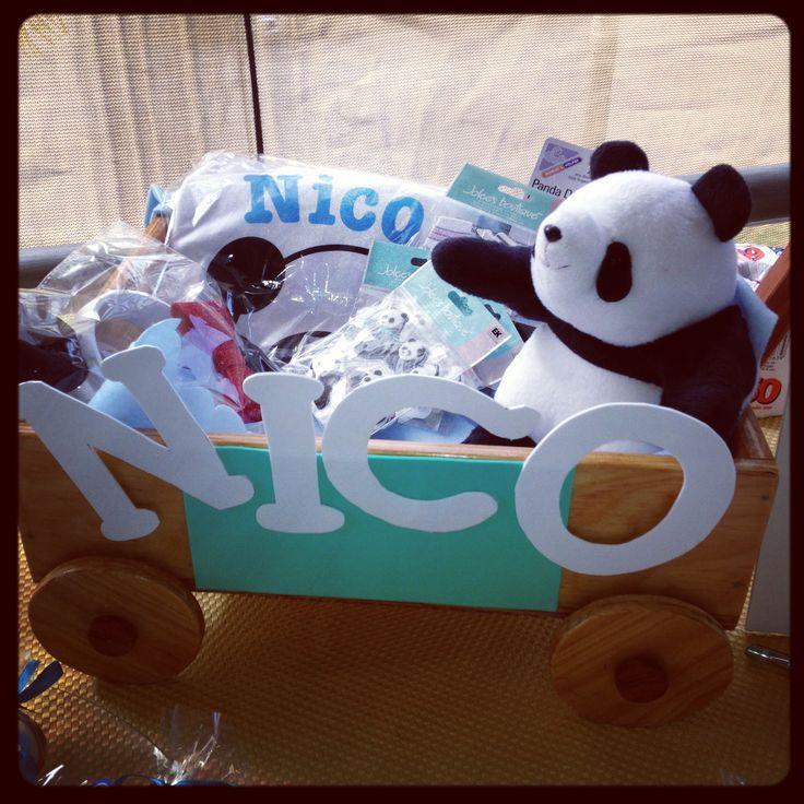 panda theme baby shower decoration baby shower ideas pinterest