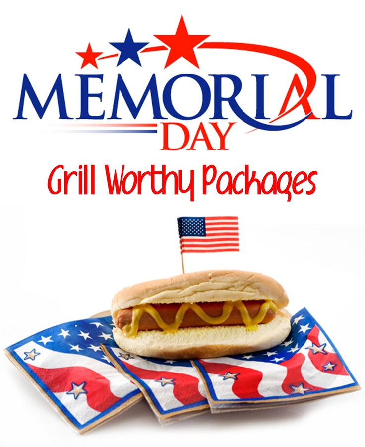 grill deals memorial day 2015
