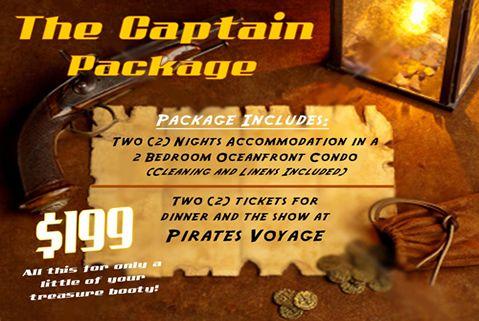 Pirates voyage coupons code 2018