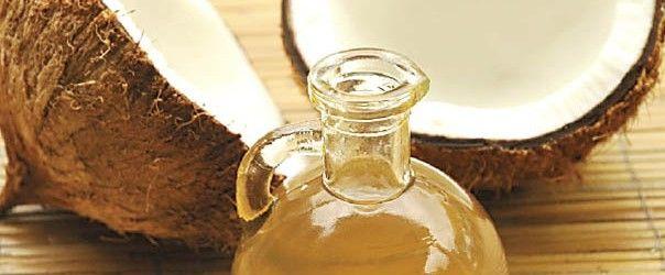 El aceite de coco para el crecimiento del cabello | Cabello | Tratamientos Belleza