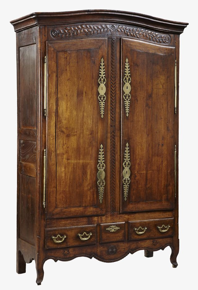 vintage armoire. Black Bedroom Furniture Sets. Home Design Ideas