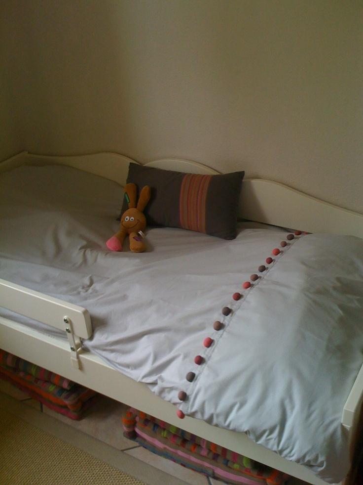 Idee Rangement Chambre Ado Fille :  de lit AM PM  déco vintage chambre fillesa lot of ikea and