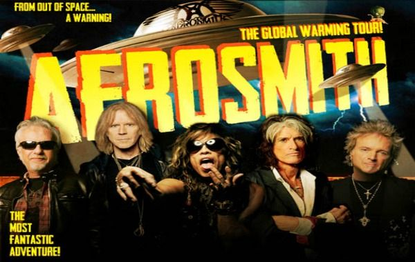 Aerosmith european tour dates and tickets here http flop not