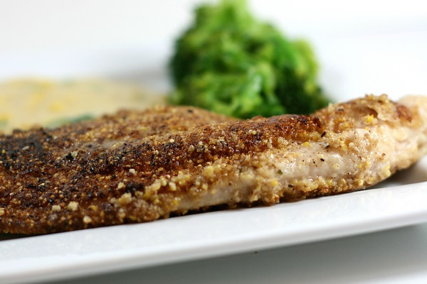 Pecan-Crusted Catfish | Fish Tales Told Here | Pinterest
