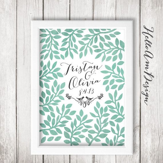 Love Quote For Wedding Guest Book: Custom wedding guest book ideas ...