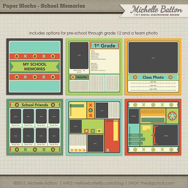 Prima Marketing Introspection Paper Pad 6 X 6