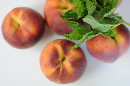 Peaches | ~ Just Peachy Love ~ | Pinterest