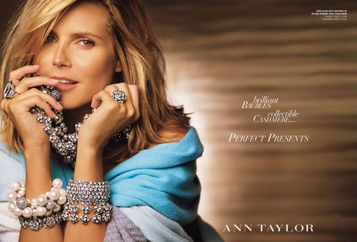 Ann Taylor jewelry. yes please!