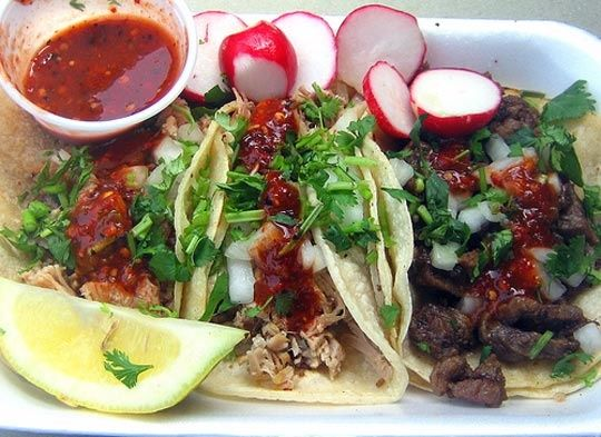 Authentic mexican recipes recipes to try pinterest for Authentic mexican cuisine