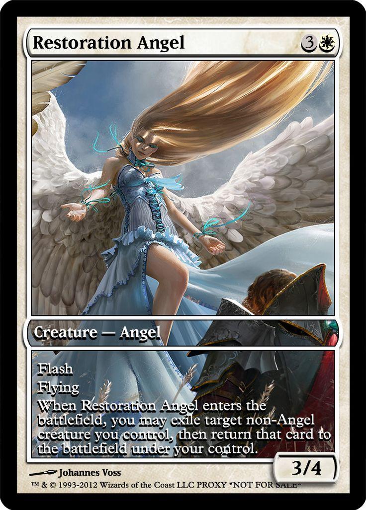 baneslayer angel proxy-#49