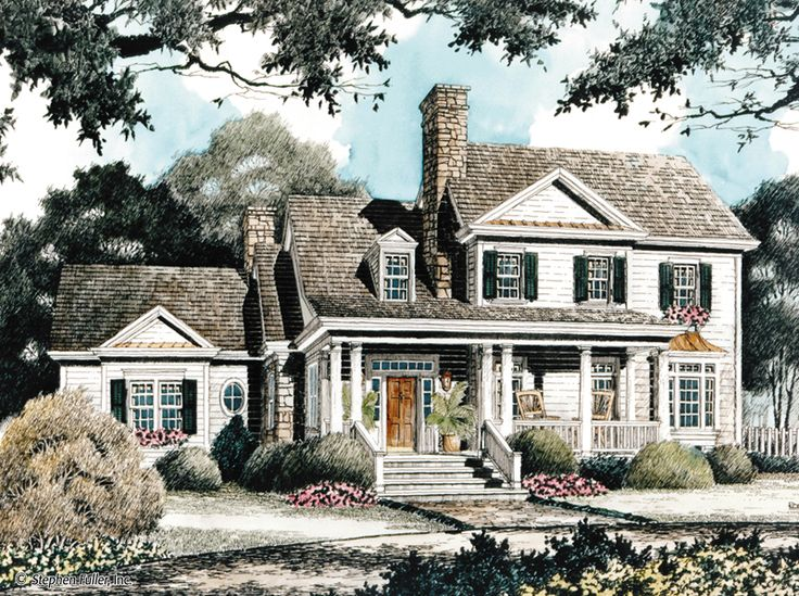 Pin by julie moore on next time around pinterest for Home planners inc house plans