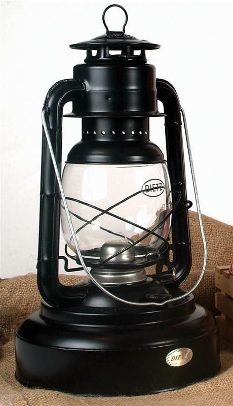 Having the largest tank, the Jupiter can be burned every night for two weeks without refilling.