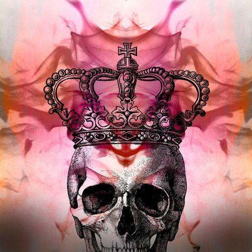 Skull Art Tumblr skull art | Tumblr | A...