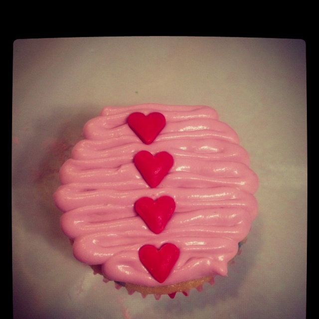 valentine cupcake packaging ideas