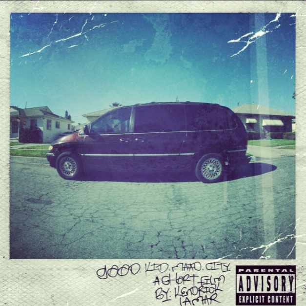Kendrick Lamar - Good Kid MAAD City | J'adore la musique ...