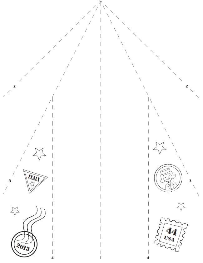 Coloring Pages Of Paper Airplanes : Free coloring pages of paper airplane