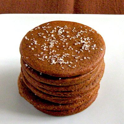 cinnamon snaps cookies...gotta try this one