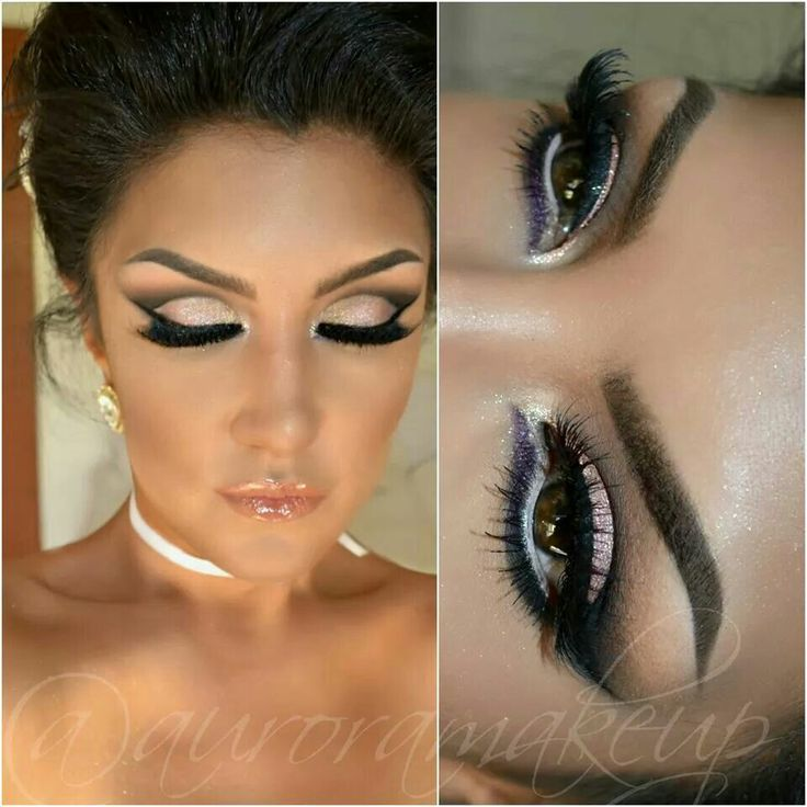 wedding makeup Night up  for night  Pinterest wedding  Make  make  Up
