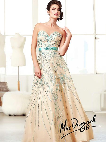 Sharon Pennsylvania Prom Dresses - Boutique Prom Dresses