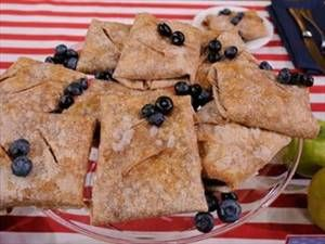plain topped with sugar and fruit or with sugared cream cheese use ...