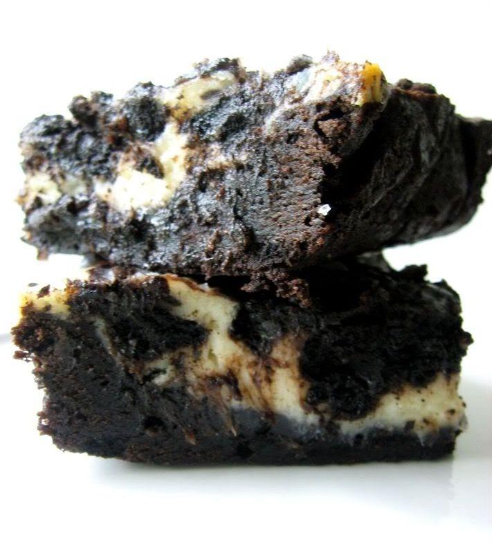 Hershey's Cream Cheese Swirl Brownies Recipes — Dishmaps