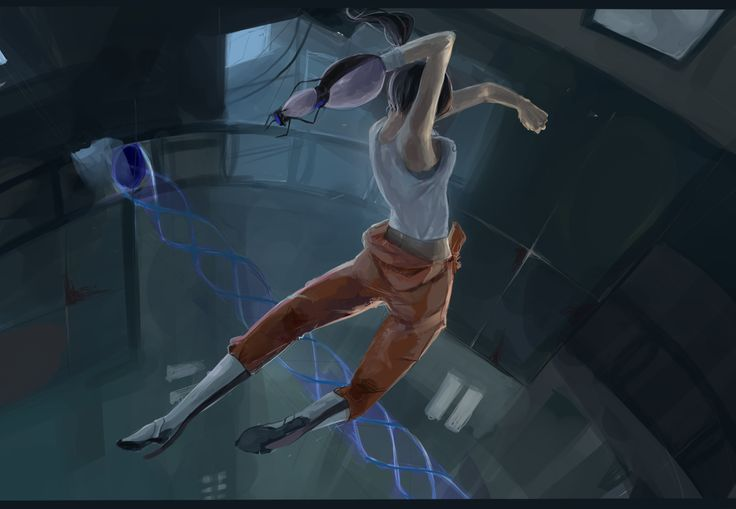 Pin rule 34 portal 2 image search results on pinterest