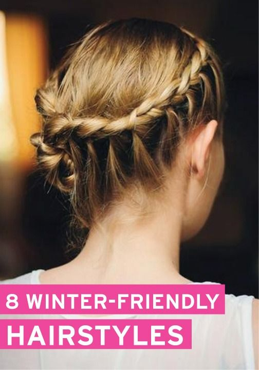 Winter-Friendly Hairstyles You Need To Try Right Now