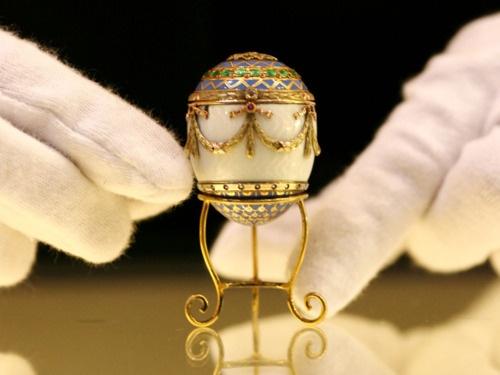 ... Faberge eggs #Google Doodle #Easter eggs #Fabergé eggs #Peter Carl