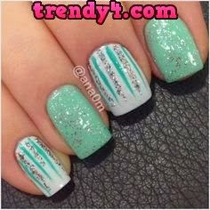 Nail Ideas For Prom 2014 The Best Inspiration For Design And Color