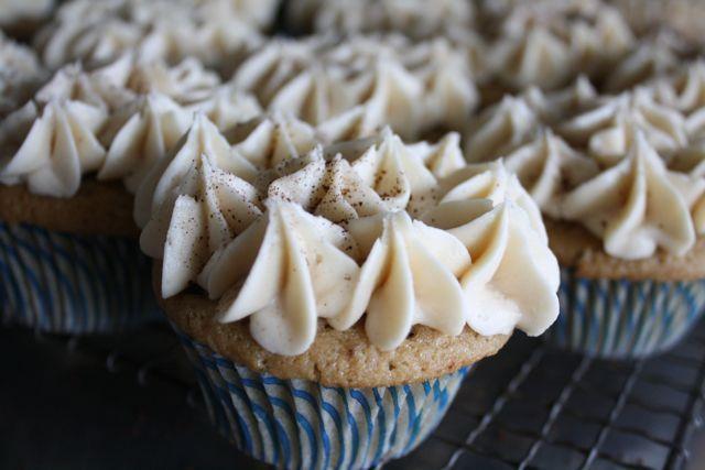 Irish Coffee Cupcakes | Recipe