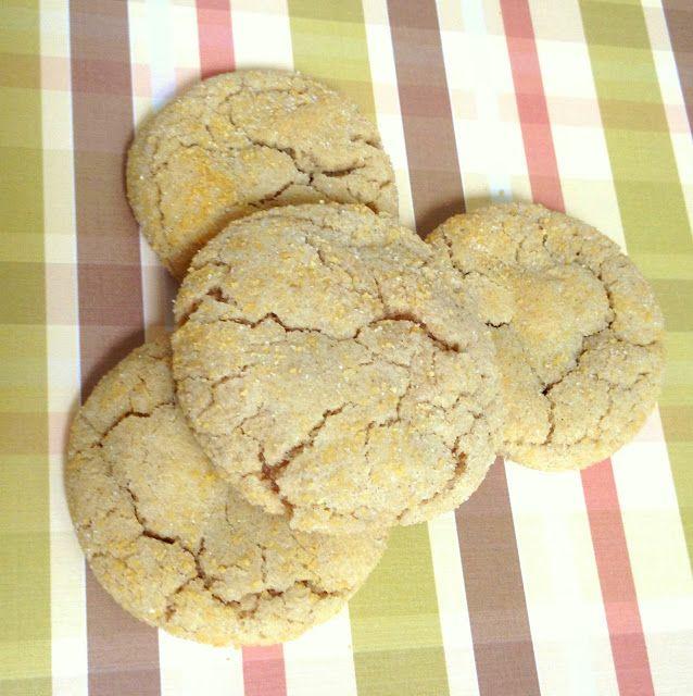 Maple Snickerdoodles | Cookies | Pinterest