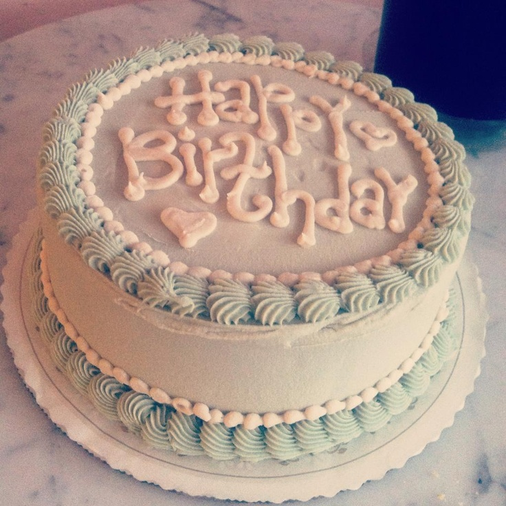 Happy Birthday Elegant Cake Elegant birthday