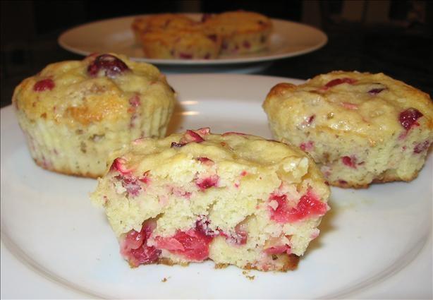Cape Cod Muffins Recipe — Dishmaps