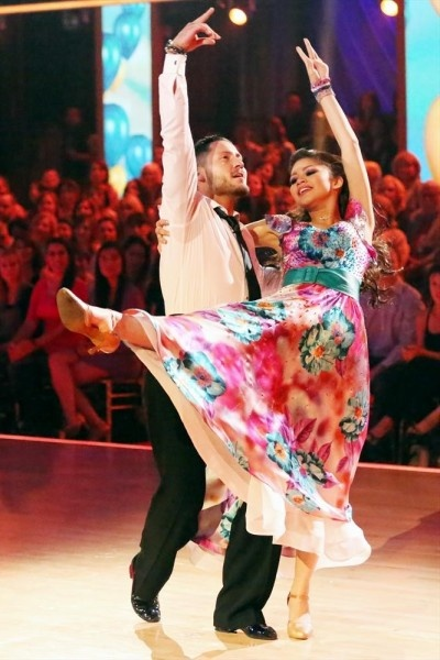 dancing with the stars finale results show