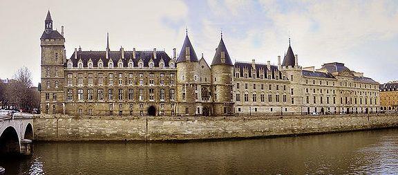 bastille prison site