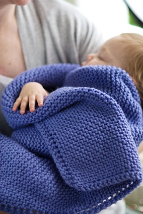 Knitting Patterns For Baby Cashmerino : DEBBIE BLISS BABY CASHMERINO BLANKET PATTERNS Sewing Patterns for Baby