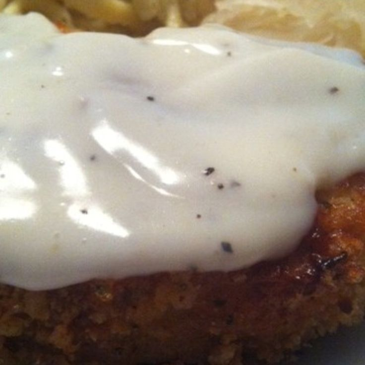 Oven Fried Pork Chops | Cooking on the Fly | Pinterest