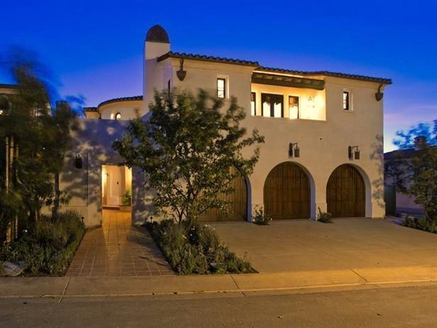 Spanish Revival Home Inspiration Pinterest