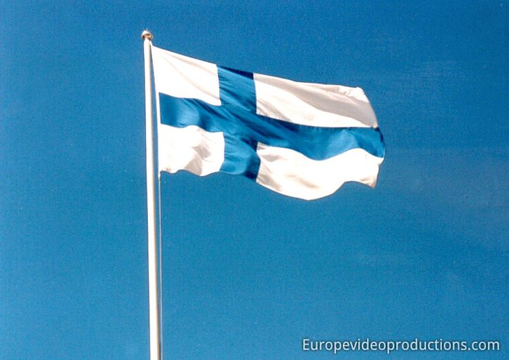 flags of finland