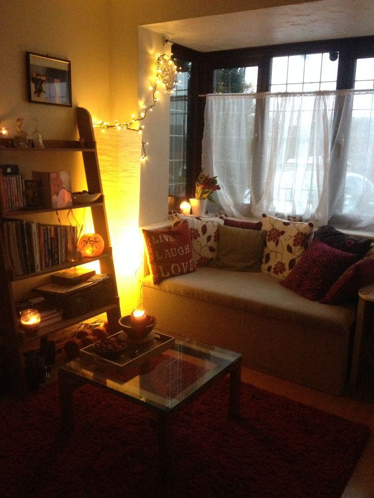 Romantic Living Room Decor Lounge Pinterest