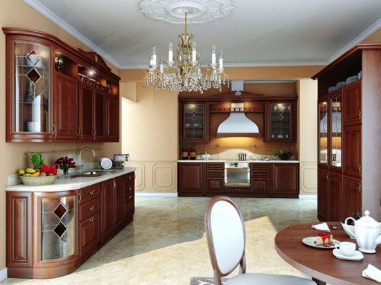 48 Exquisite Kitchen Interior Design  Bedrooms/Baths/Kitchens/Closet ...